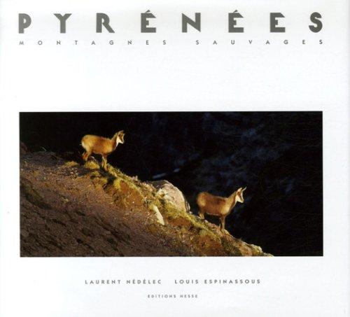 Pyrénées : Montagnes sauvages