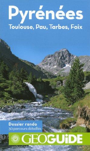 Pyrénées: Toulouse, Pau, Tarbes, Foix
