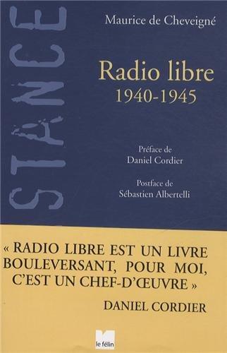 Radio libre : 1940-1945