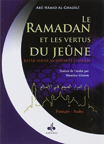 Ramadan et les vertus du jeûne en Islam (Le)