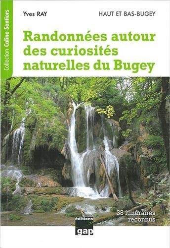 Randos autour des curiosités naturelles du Bugey