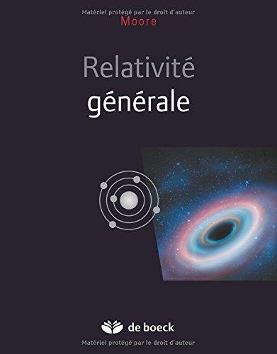 Relativité générale (2014)