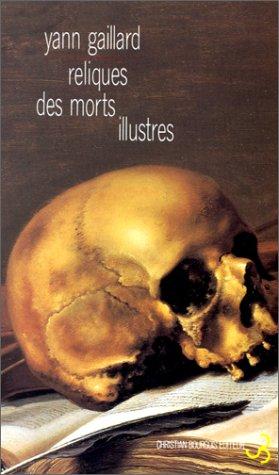 Reliques des morts illustres
