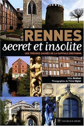 Rennes secret et insolite