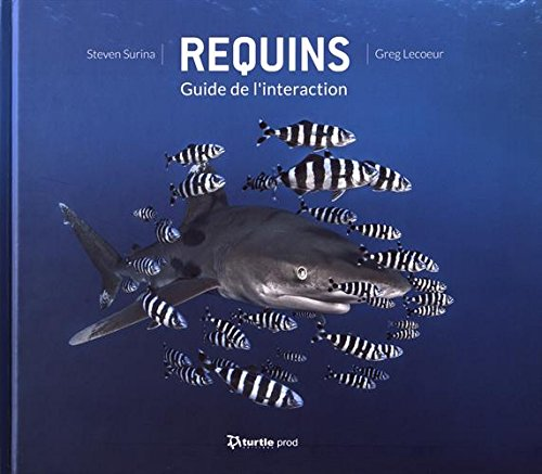 Requins : Guide de l'interaction