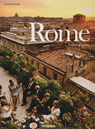 Rome. Portrait of a City: FO