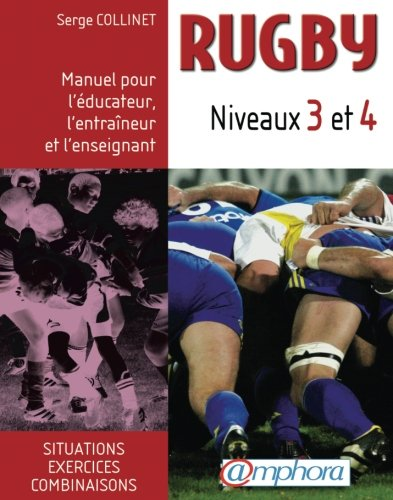 Rugby Niveaux 3 et 4