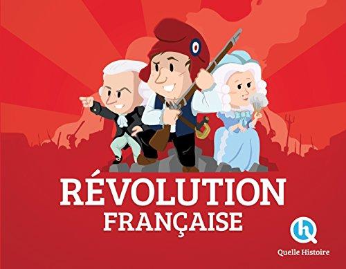 Révolution Fran¡aise
