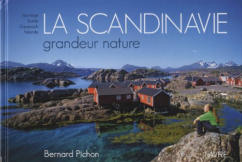 SCANDINAVIE GRANDEUR NATURE