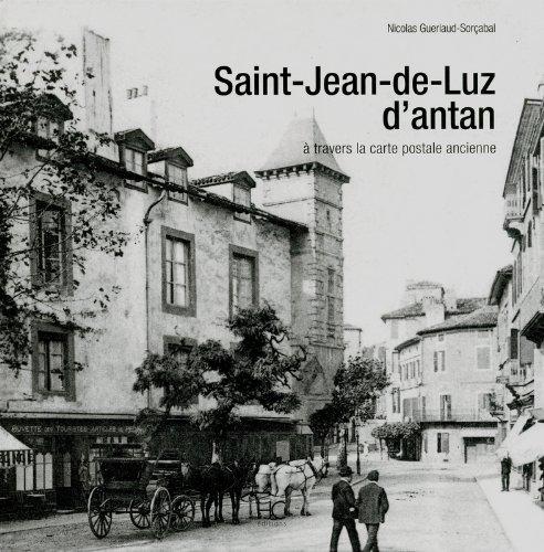 Saint-Jean-de-Luz d'antan