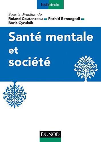 Santé mentale et société