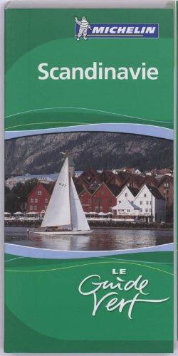 Scandinavie : Danemark Norvège Suède