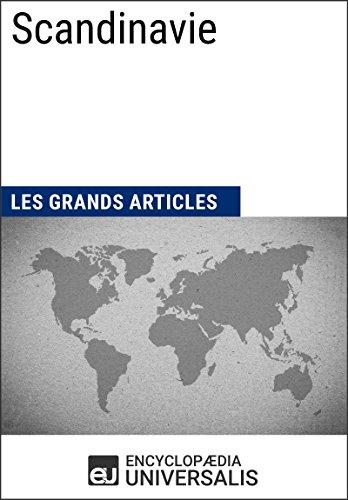 Scandinavie: Les Grands Articles d'Universalis