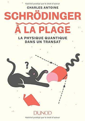 Schrödinger à la plage - La physique quantique dans un transat: La physique quantique dans un transat