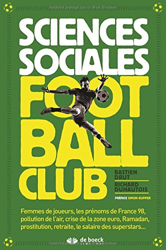 Sciences sociales football club (2015)