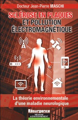 Sclérose en plaques et pollution électromagnétique