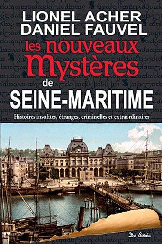 Seine-Maritime Nouveaux Mysteres