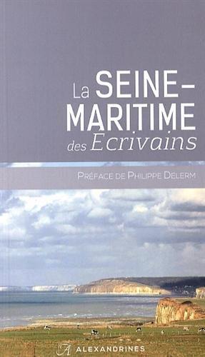 Seine Maritime des écrivains