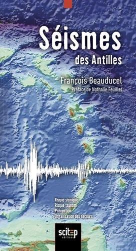 Seismes des Antilles