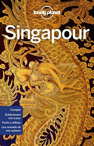 Singapour City Guide - 1ed