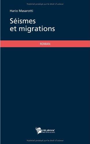 Séismes et migrations
