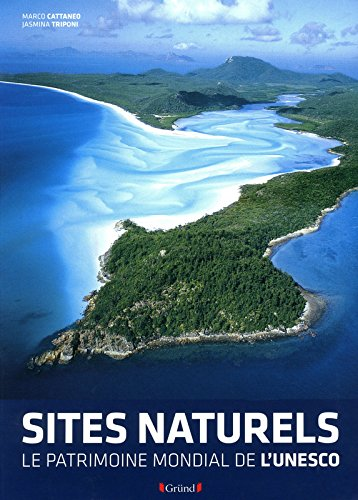 Sites naturels de l'UNESCO - Format réduit