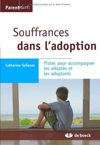 Souffrances dans l'adoption