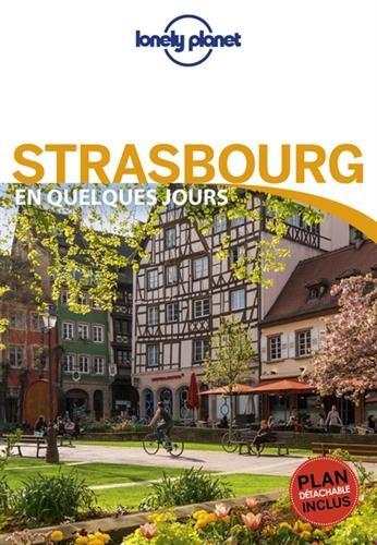 Strasbourg En quelques jours - 5ed