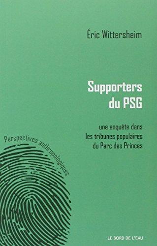 Supporters du PSG : une enquête dans les tribunes populaires du Parc des Princes