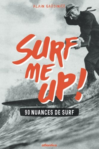 Surf me up !