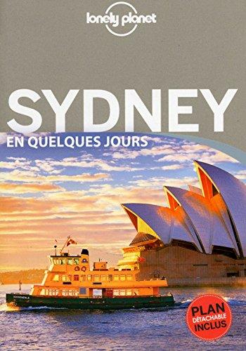 Sydney En quelques jours - 2ed