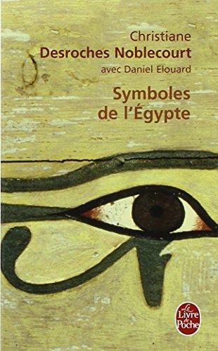 Symboles de l'Égypte