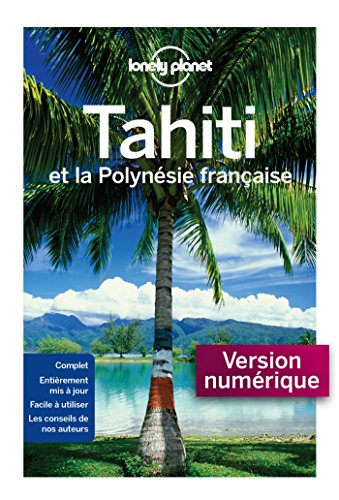 Tahiti 7ed (Guides de voyage)