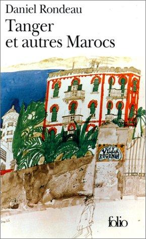 Tanger et autres Marocs