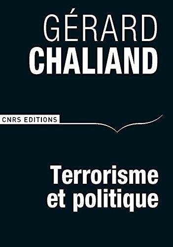 Terrorisme et politique