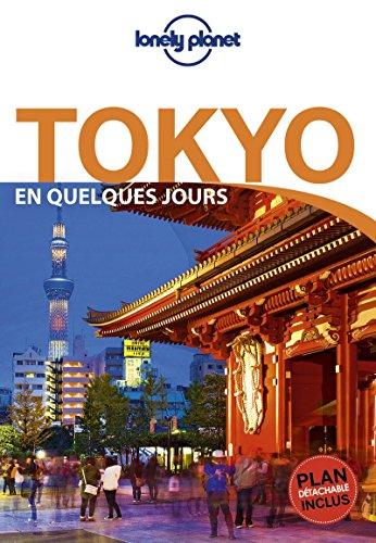 Tokyo En quelques jours - 6ed