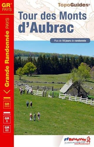 Tours des Monts d'Aubrac: Plus de 10 jours de randonnée