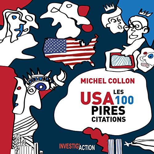 USA les 100 pires citations