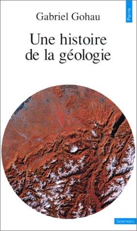 Une Histoire de la géologie