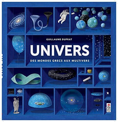 Univers des Mondes grecs aux multivers