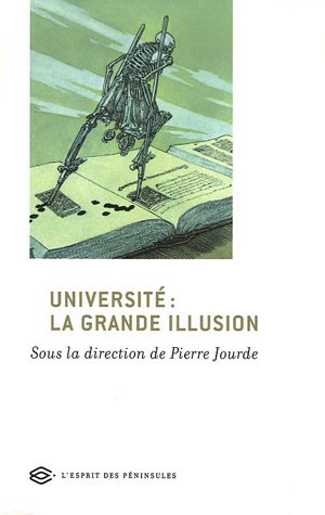 Université : la grande illusion