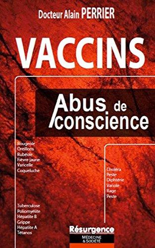 Vaccins - Abus de conscience