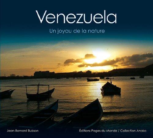 Venezuela : Un joyau pour la nature