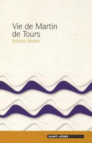 Vie de Martin de Tours