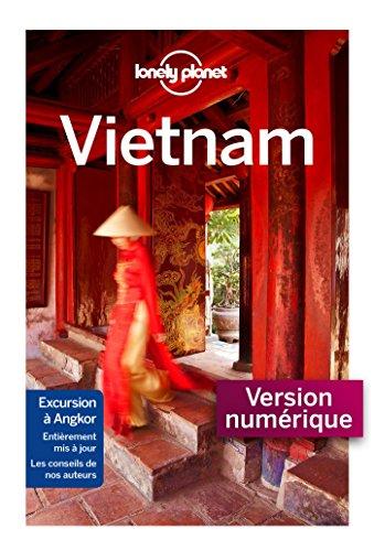 Vietnam 12 ed (GUIDE DE VOYAGE)