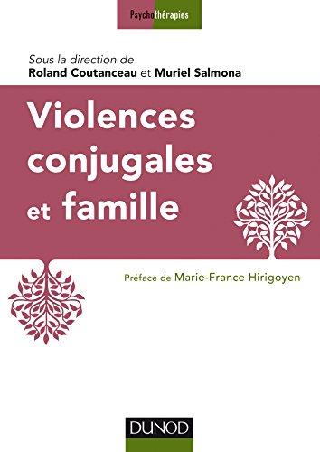 Violences conjugales et famille