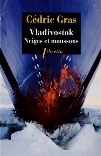 Vladivostok: Neiges et moussons