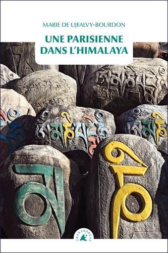 Voyage d'une parisienne dans l'Himalaya