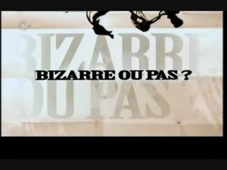 Documentaire Bizarre ou pas ? Made in China