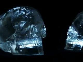 Documentaire L'énigme du crâne de cristal